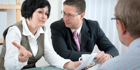 4 Common Types of Divorce, Daleville, Alabama