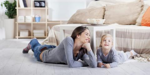 4 Common Types of Home Insulation, East Hartford, Connecticut