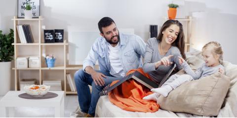 Why Your House Deserves Homeowners Insurance, Texarkana, Texas