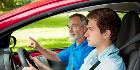 Insuring a Teen Driver? 5 Tips for Lowering Your Rates, Carlsbad, New Mexico