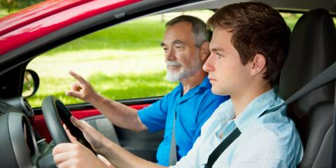 3 Defensive Driving Tips for Teens, David City, Nebraska