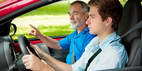 5 Ways to Reduce Your Driving Anxiety, West Mead, Pennsylvania