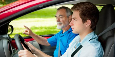 3 Reasons Young Drivers Need a Good Auto Insurance Policy, Edina, Minnesota