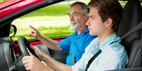 Why Are Teen Drivers So Expensive to Insure?, Concord, North Carolina