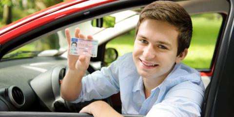 Everything You Need to Know About Getting Your Driving Permit in Ohio, Cincinnati, Ohio
