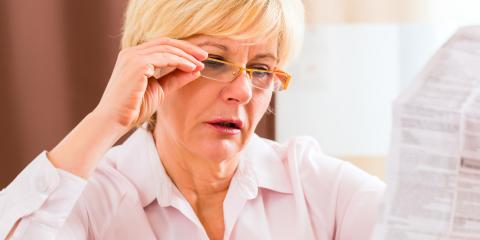 A Guide to Presbyopia & Eye Care, Ewa, Hawaii