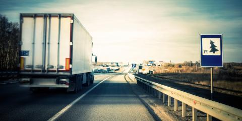 Top 4 Reasons Why Long-Haul Trucks Break Down, Big Bend, Wisconsin