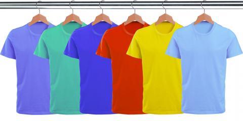3 Benefits of Custom T-Shirts for Fundraisers, La Crosse, Wisconsin