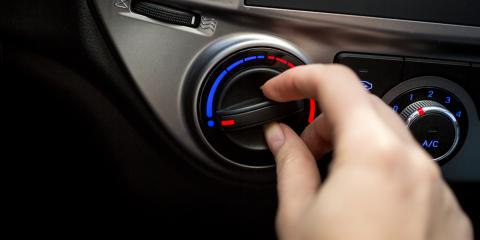 Spring Is Here—Make Sure an AC Check Is on Your Auto Services List!, Kalispell, Montana