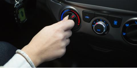 Vehicle Maintenance Advice: 4 Signs Your Air Conditioner Needs Service, Anchorage, Alaska