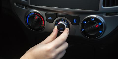 4 Common Car Air Conditioning Problems, Lincoln, Nebraska