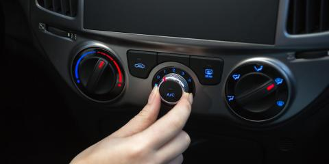 3 Reasons to Have Your Auto Air Conditioning System Checked Every Year, Missouri, Missouri