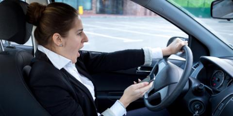 3 Driving Tips to Help You Steer Clear of an Auto Collision, Cincinnati, Ohio
