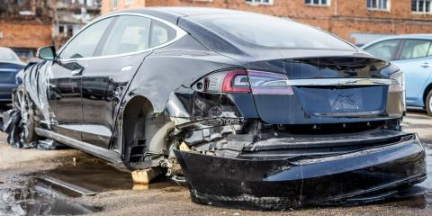 How to Handle Collision Repair After a Car Accident, La Crosse, Wisconsin