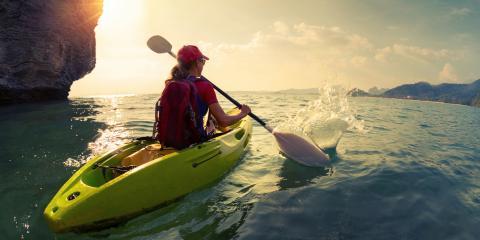 3 Tips for Buying Your First Kayak, Koolaupoko, Hawaii