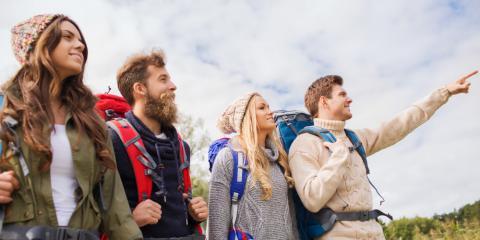 3 Benefits of Adventure Travel, Prestonsburg, Kentucky