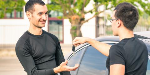 3 Signs It's Time for a Car Trade-In, Mountain Home, Arkansas