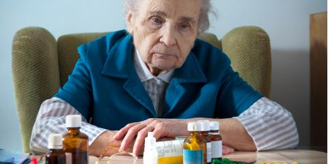 What to Know About Geriatric Depression If Your Loved One Lives Alone, Omro, Wisconsin
