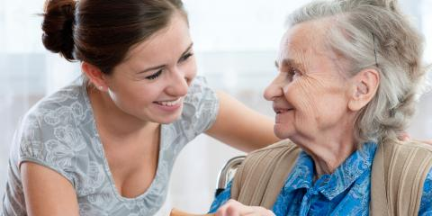 4 Tips for Visiting a Parent in an Assisted Living Facility, ,