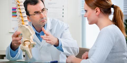 Choosing a Chiropractor? Keep These 4 Tips in Mind, Hay Creek, Minnesota