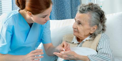 What to Do if a Loved One Is the Victim of Nursing Home Neglect, Lorain, Ohio