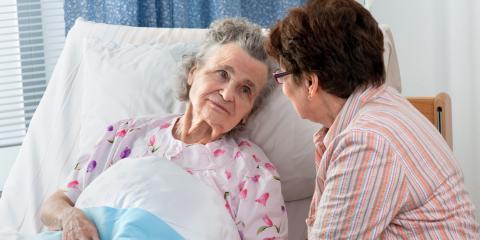 5 Tips for Preventing Bed Sores in Bedridden Patients, Omaha, Nebraska