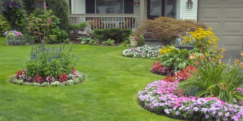 4 Aspects of a Good Landscaping Plan, Canyon Lake, Texas