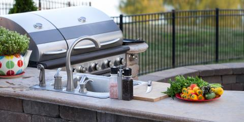 3 Tips for Planning Your Outdoor Kitchen, Lexington-Fayette Central, Kentucky