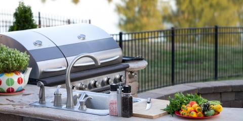 5 Helpful Tips for Designing the Perfect Outdoor Kitchen, Clearwater, Minnesota