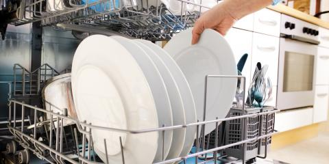The Do's & Don'ts of Dishwasher Maintenance, Morning Star, North Carolina
