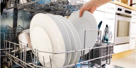 3 Signs You Need Dishwasher Repair, Covington, Kentucky