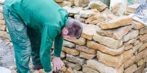 Your Guide to Retaining Wall Maintenance , Taylor Creek, Ohio