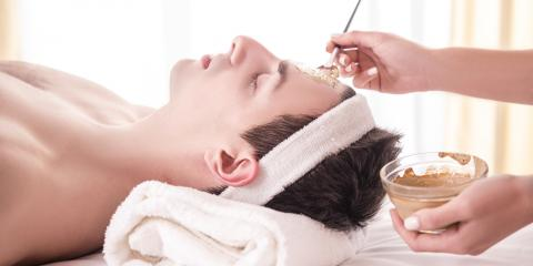 Why You Should Get a Facial, Manhattan, New York