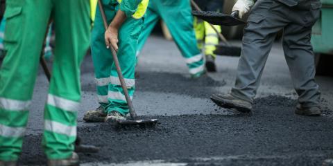 5 Asphalt Driveway Maintenance Tips, Anchorage, Alaska