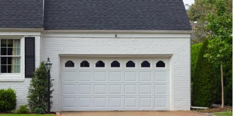 Guide to Finding a New Garage Door Remote, Dothan, Alabama