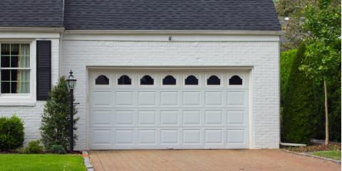 Garage doors which type is right for you browning for Carlsbad garage door repair