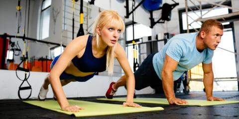 4 Ways Personal Trainers Take Your Fitness to the Next Level, Madeira, Ohio