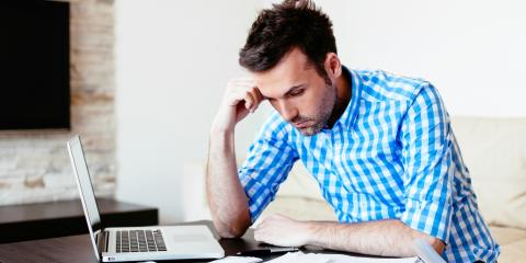 What's the Difference Between Chapter 7 & Chapter 13 Bankruptcy?, Lorain, Ohio