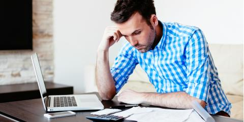 What's the Difference Between Insolvency & Bankruptcy?, Charlotte, North Carolina