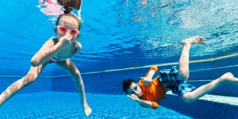 4 Reasons to Invest in Swimming Lessons for Your Child, Troy, Missouri