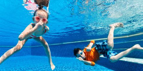 3 Reasons Swimming Is Amazing Exercise for Kids, Boston, Massachusetts