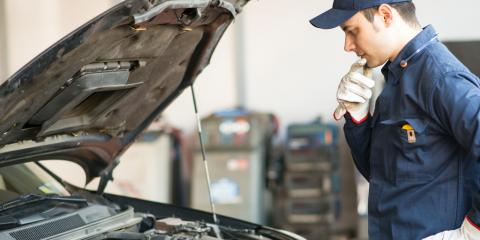 What You Should Know When Choosing an Auto Body Shop, Wallkill, New York