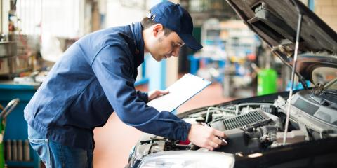 3 Tips for Choosing the Right Auto Body Shop, Springfield, Ohio