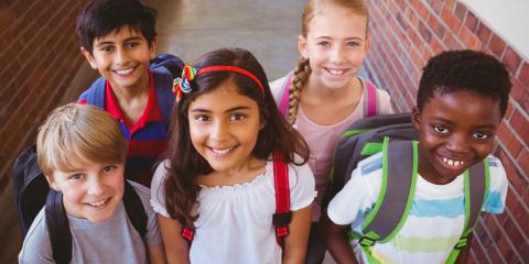 Can Dental Care Affect Your Child's Academic Performance? , Honolulu, Hawaii