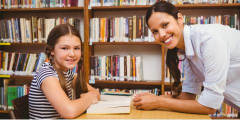 Phonics vs. Sight Words: Learn More From NYC's Best Reading Tutors, Manhattan, New York
