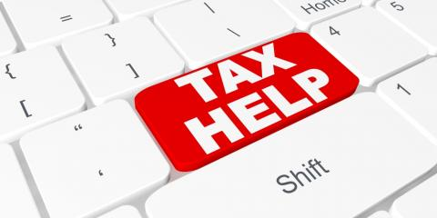 A Tax Return Service on What to Do If You Missed the Deadline, Kailua, Hawaii