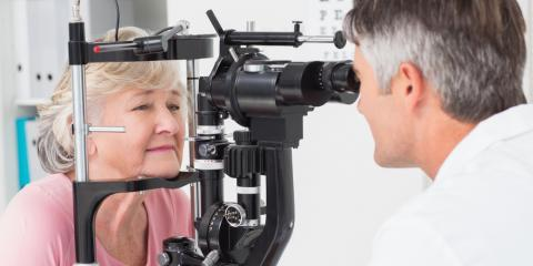 Cincinnati Eye Doctor Discusses the Early Signs of Cataracts, Sycamore, Ohio