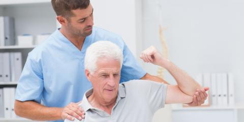 How Rehabilitation Can Help Seniors, Montgomery, Ohio