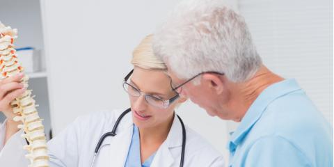 When to See an Orthopedic Physician, Sublimity, Oregon