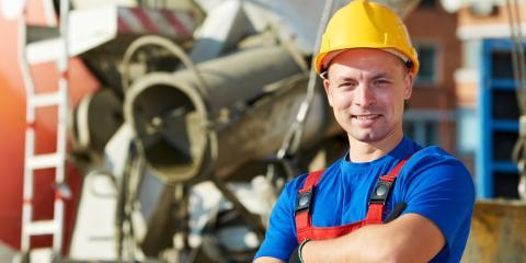 Top 4 Tips for Hiring the Best Concrete Contractors, Mountain Home, Arkansas